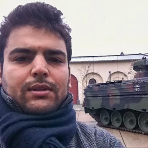 Helmi Amri's avatar
