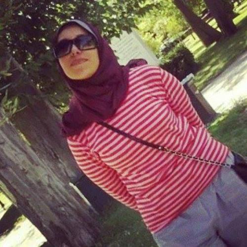 Athar Yasser 1's avatar