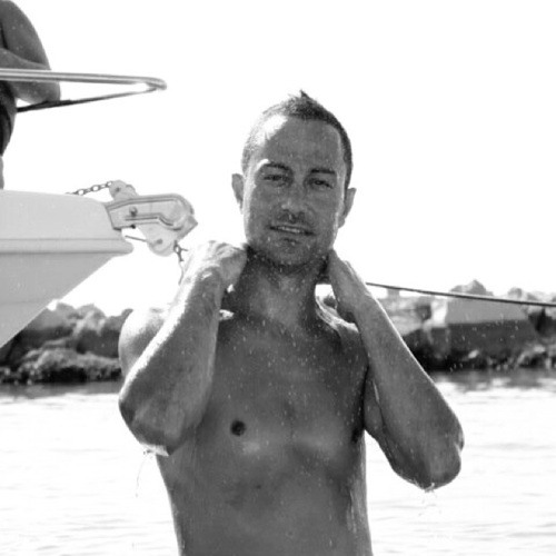 Alex Soardo's avatar