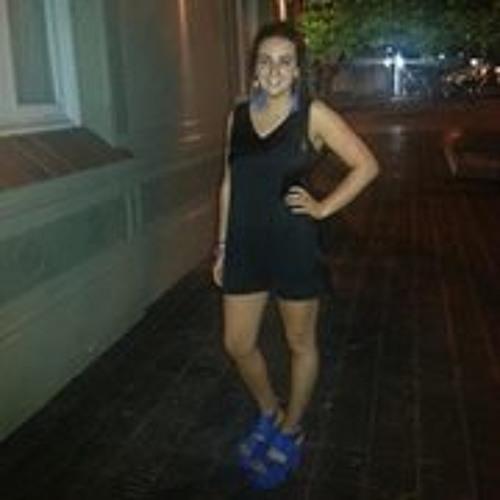 Delfina Rovaretti's avatar