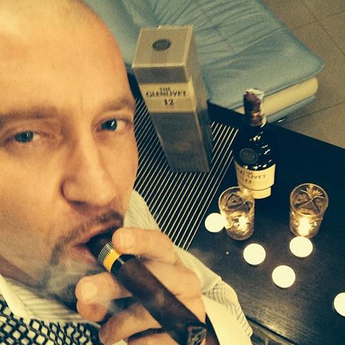 Sergey  Parhomenko's avatar