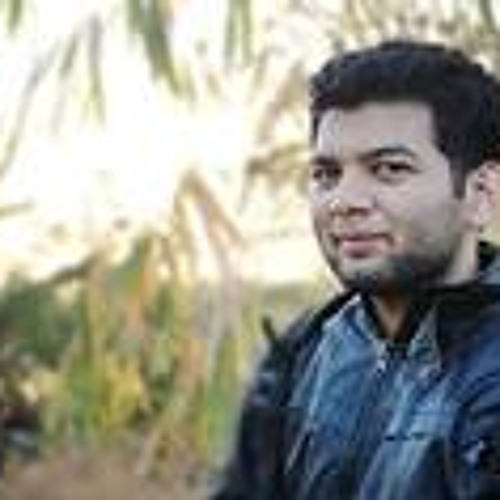 Adi Kharwar's avatar