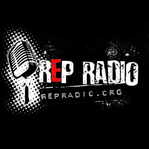 REP RADIO's avatar