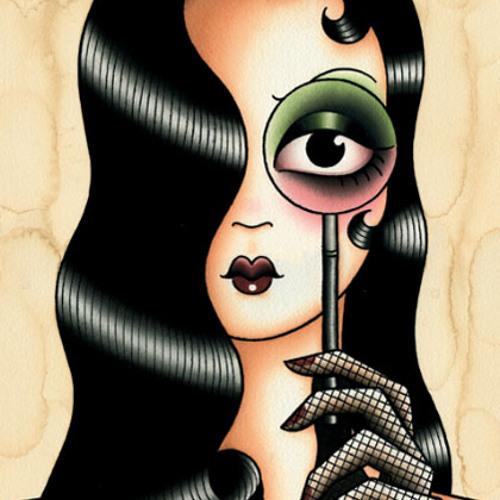Lady V's avatar