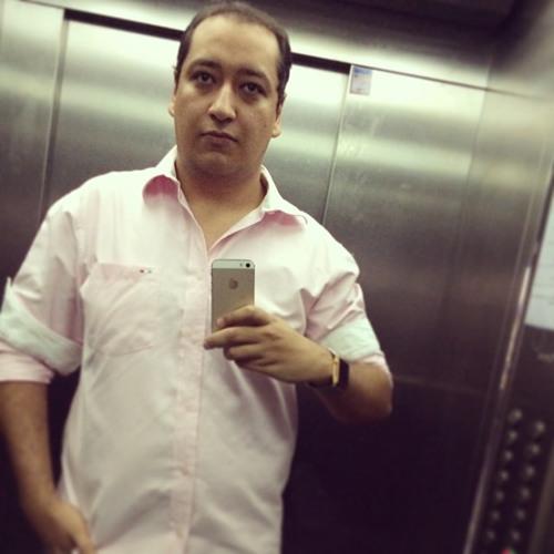 Eduardo Pereira Freitas's avatar