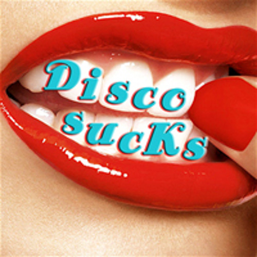 Disco Sucks's avatar