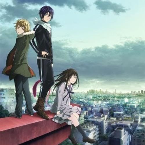 Noragami Soundtrack's avatar