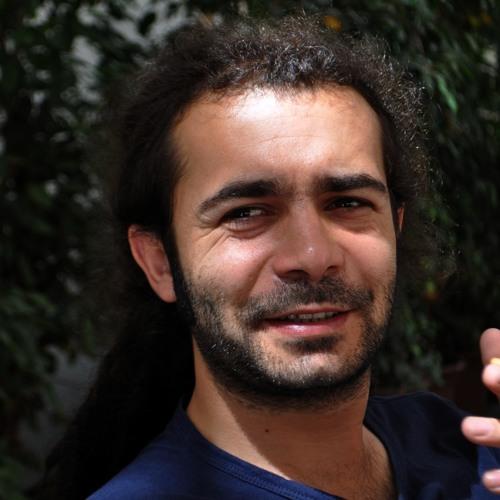 Ali Yıldız 12's avatar