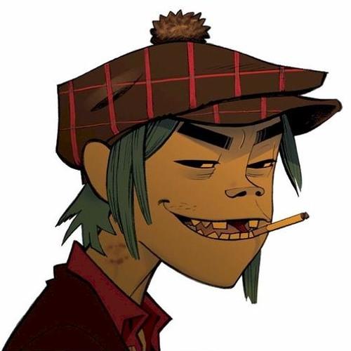 ZaheerD's avatar