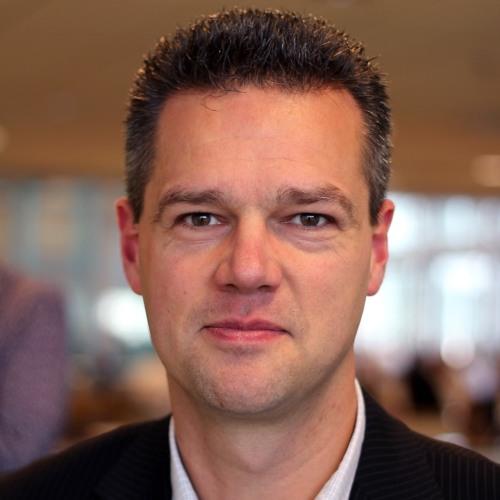 Henk-Jan van der Klis's avatar
