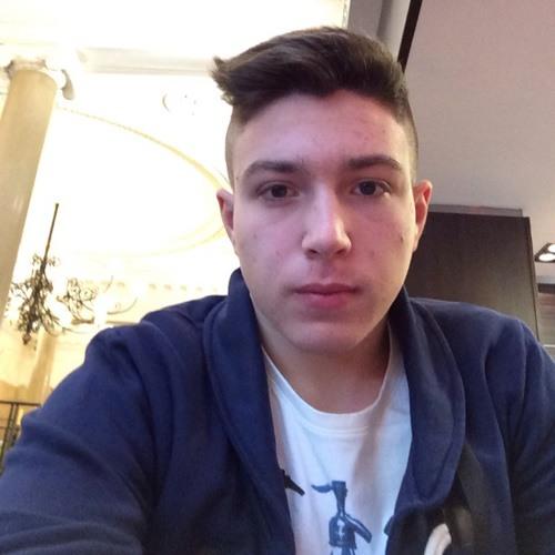 Boris Vuj.'s avatar