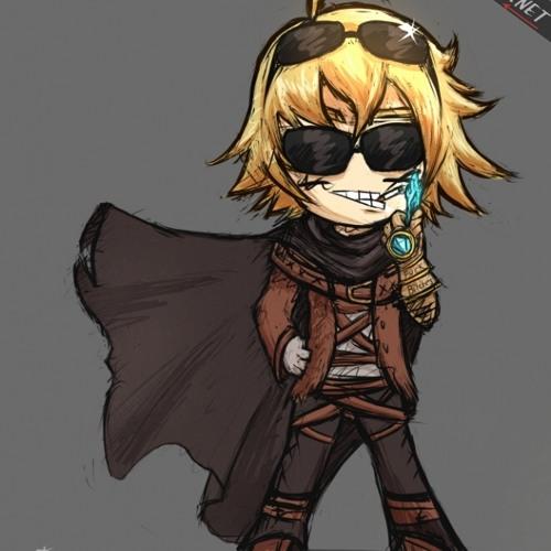 ilyas bayka's avatar