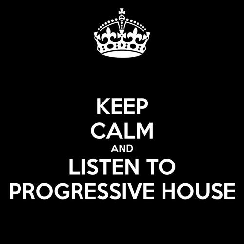Progressive house release's avatar