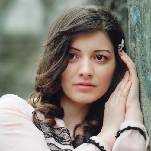 Luiza Spiridon's avatar