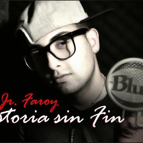 Jr Faroy's avatar