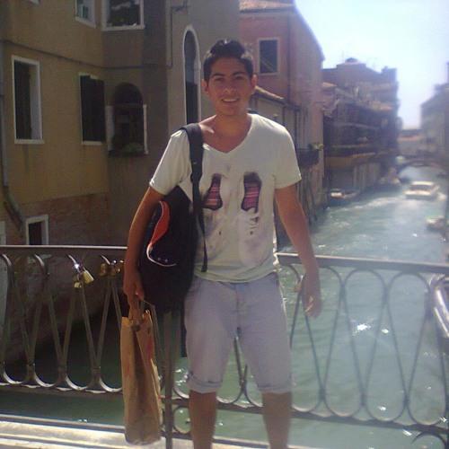 Yordano Di Lorenzo's avatar