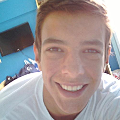 Alberto Thomé's avatar
