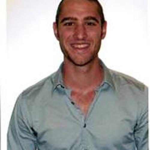 Xavier Paré's avatar