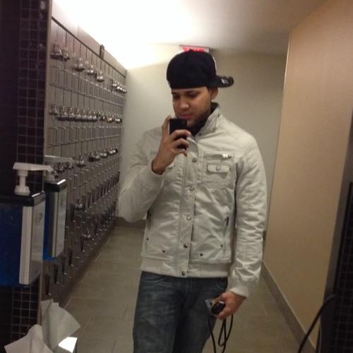 dj krlitos's avatar