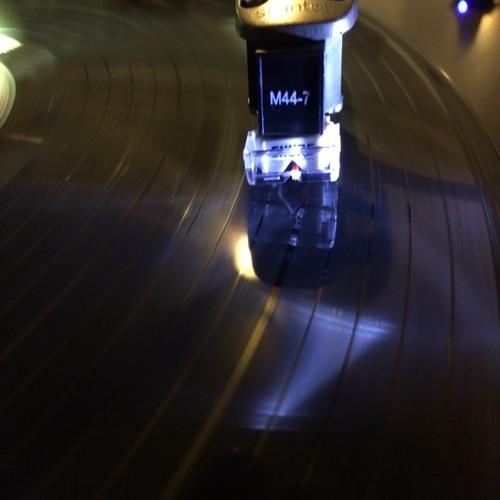 DJ Versus - ATX's avatar