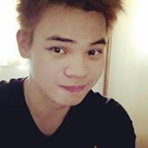 Peter WU 16's avatar