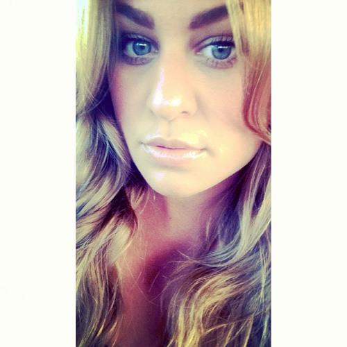 Sarah Gelfarb's avatar