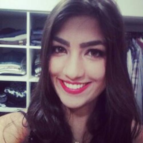 Marie Mattos's avatar