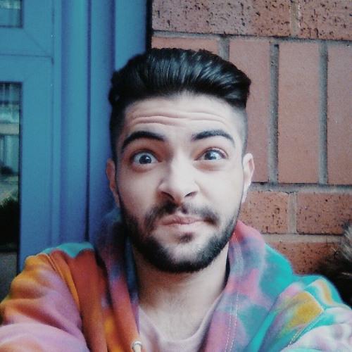 Razvan Harabor's avatar