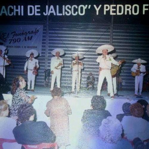 Mariachi de Jalisco's avatar