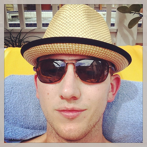 Randy Johnson 35's avatar
