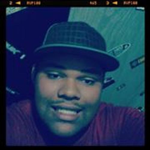 Lucas Silva Santos 4's avatar