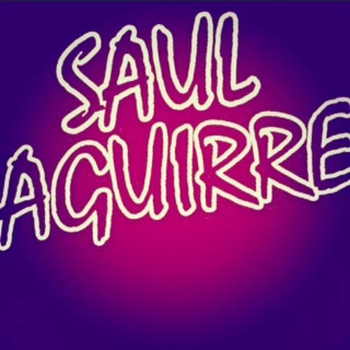 Saul Aguirre's avatar