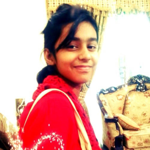 Hamna Haq's avatar
