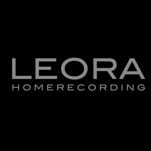 LEORA HOME RECORDING's avatar