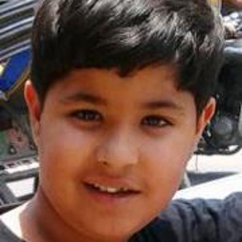 Surya Sharma 3's avatar