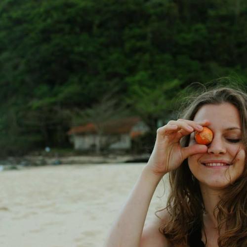Jéssica Rafaela's avatar