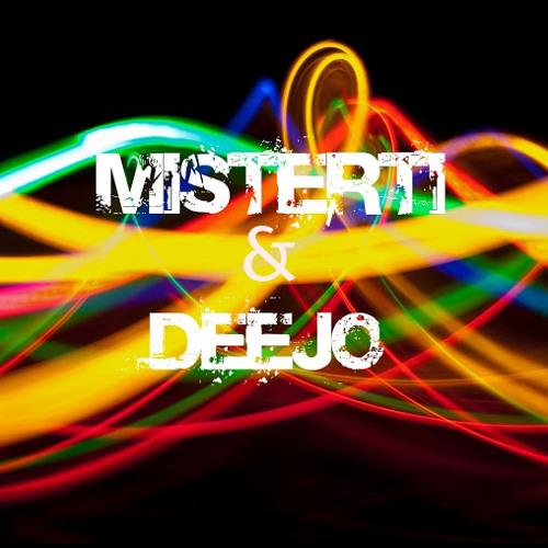 Misterti & Deejo's avatar
