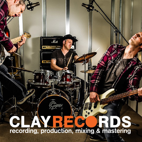 clayrecords's avatar