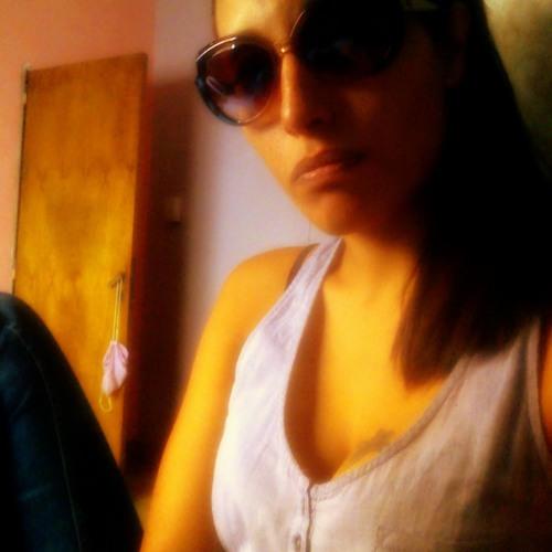 Judy Paloma's avatar