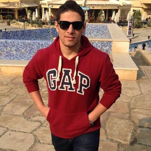 karim mansour's avatar