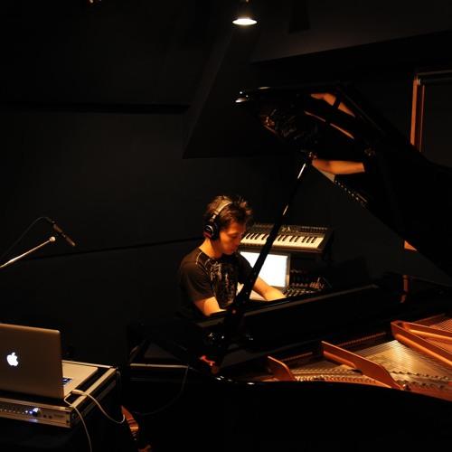UTSUGI Koichi (composer)'s avatar