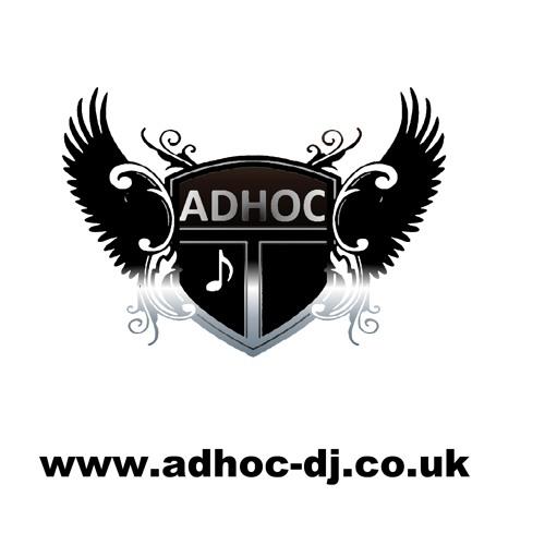 Adhoc Entertainment Ltd's avatar