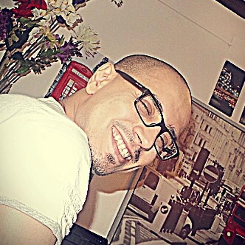 Thamr ALBaz's avatar