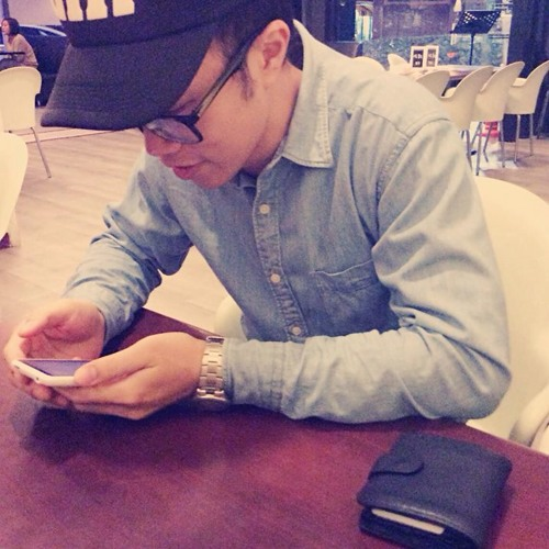 Jaff Lin's avatar