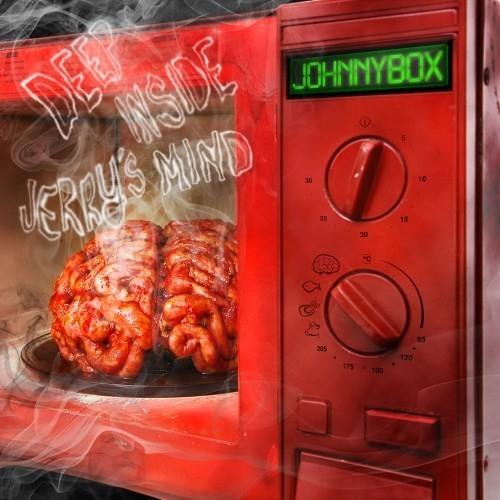 JOHNNYBOX's avatar