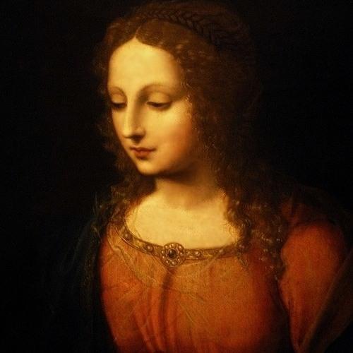 Anja Angelskaja's avatar
