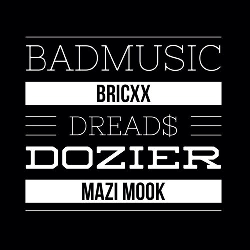 Dozier- Im Blessed(feat. Dread$)