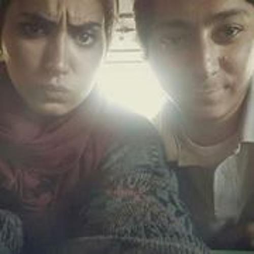 Ahmed Khalaf's avatar