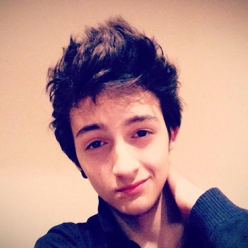 Anthony Ridey's avatar