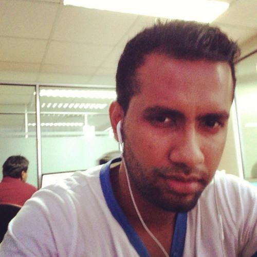 Ganidu Ashen Madapatha's avatar